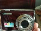 转让九五新实用奥林巴斯相机便宜出售淘宝自拍专用