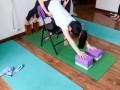洁云里小区附近瑜伽 专业瑜伽馆/专业私教 河南安瑜伽