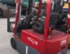 浦口低价销售 二手进口电动叉车 合力柴油叉车 上海徽丞机械