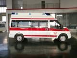 南宁接送病人出院救护车出租-24小时服务热线