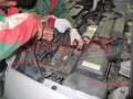 昆明金马坊附近汽车搭电换汽车电瓶,汽车修理