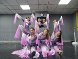 西安民族民间舞培训成年人零基础民族舞培训