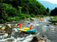 阿城金水河漂流一日游 金水河在哪 金水河漂流怎么样 好玩吗