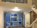 联创国际广场/高档精装大复式两房全新未入住可办公居住看房方便
