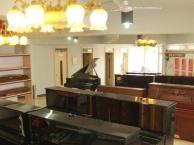 大连开发区旗音钢琴吉他音乐培训班乐器声乐