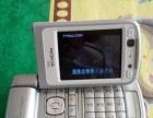 诺基亚N93芬兰生产的全新的一直用膜包着