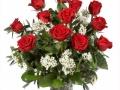 买朵鲜花送朋友