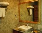华都国际大酒店,集娱乐、休闲、商业为一体酒店