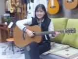 龙岗里有卖吉他的琴行 龙岗初学者应该买的吉他
