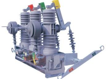 ZW43-12 G 630-20型户外高压永磁真空断路器