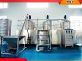 上海汽车玻璃水设备价格