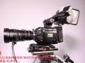 广播级高清摄影、视频实时特效字幕机出租