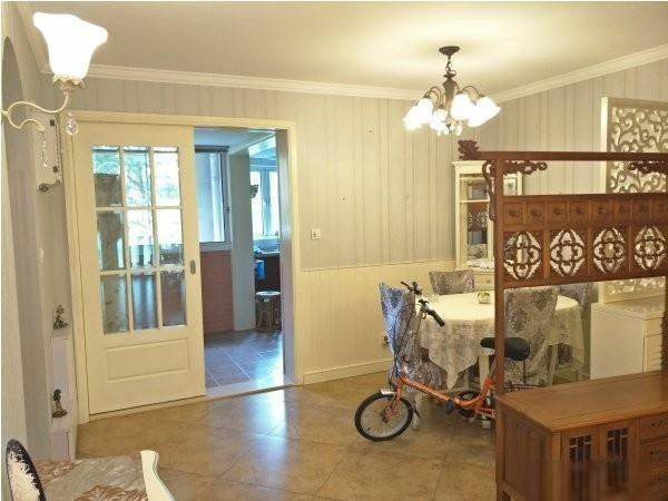 环海花园 精装修2室好房出租 舒适安静 拎包即住