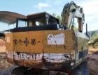 挖掘机卡特110B