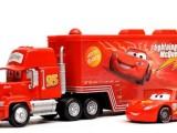 汽车总动员2  合金车模 儿童玩具 货车汽车模型 玩具  儿童礼