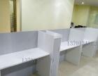 泰安办公桌一对一培训桌课外辅导桌屏风工位