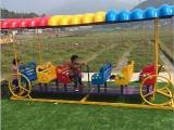 厂家直销南宁儿童游乐设施彩棚荡船幼儿园荡椅荡荡船摇椅