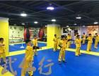 上海散打格斗培训