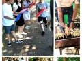 南宁金沙湖休闲园农庄专注班级 公司单位团体春 秋游和年会拓展