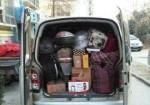 合肥面包车搬家,三轮车搬家,小型个人搬家电话