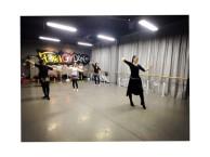 广州哪里的舞蹈培训机构零基础肚皮舞培训班教的好