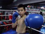 暑假兒童散打班-北京暑假兒童搏擊夏令營-北京暑假少兒學泰拳