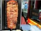 土耳其巴西烤肉夹馍烤肉拌饭 脆皮鸡拌饭铁板豆腐等