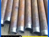 鸿资管道 超前注浆小导管 钢花管 隧道中空注浆小导管