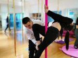 成都舞蹈培训 钢管舞教练小班速成班 包 工作