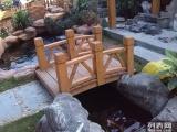 锦鲤观赏池设计