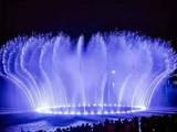 晋中音乐喷泉维修施工厂家喷泉设备销售安装