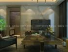 济南城市人家金科城103 三室两厅港式简约风格装