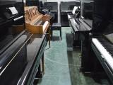 二手钢琴实价2000起发全国