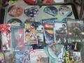 索尼PS2游戏机一台