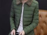 43块男士韩版羽绒服 男式全新羽绒外套 特价男大衣 支持混发
