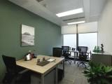880元每月精装办公室,可注册公司送免租,送记账服务