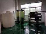 南昌玻璃清洗用水设备,南昌电池生产超纯水设备