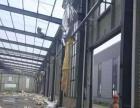全国出售24米跨二手钢结构厂房旧钢结构厂房