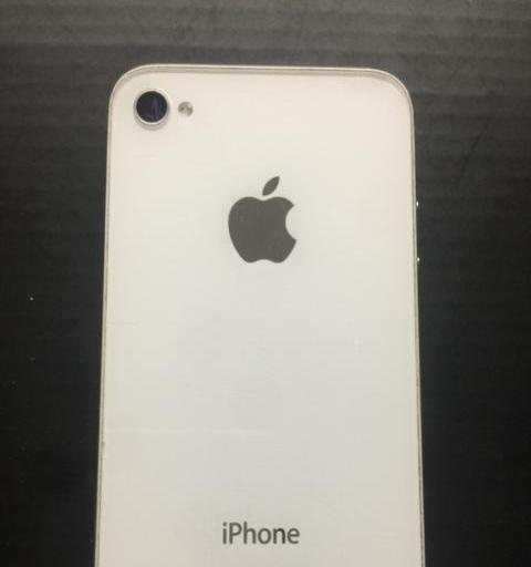 IPhone4S.国行