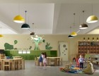 江北观音桥幼儿园装修 幼儿园早教中心装修 幼儿园专业设计装修