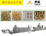 膨化食品麦圈生产线直销处