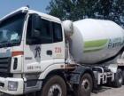 工地完工低价处理一批搅拌车泵车 - 12.8万