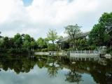 重庆周边游,潼南泰安农庄全都满足给你.