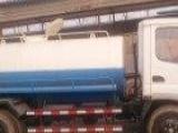 农用车提供3立方时风三轮吸粪车真空泵
