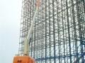 潍坊那里有出租升降机的 升降机租赁 高空作业平台租赁