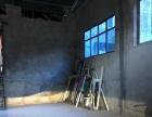 仓库带门面,电动卷帘门,层高4米到6米