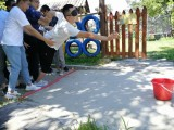 北京企业拓展训练 旅游拓展去平谷 平谷团建拓展一日游活动方案