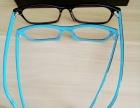 稀晶石手机眼镜和眼镜店的有什么不同 手机眼镜镜片如何保养