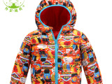 2015秋冬新款儿童羽绒服羽绒内胆男童女童中小童时尚保暖羽绒外套