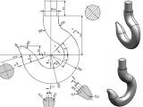 合肥博瑞UG编程模具培训,合肥里有UG三维设计产品设计培训